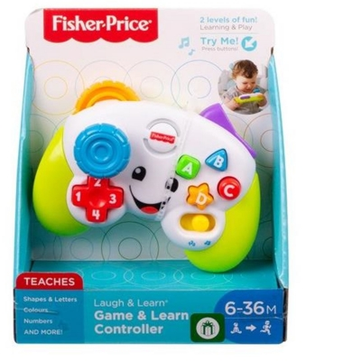 Fisher Price Controller