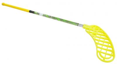 Floorball stick Qmax Diego II carbon 82cm