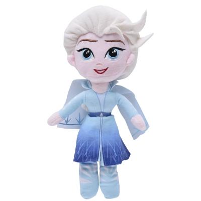 Frozen Plush