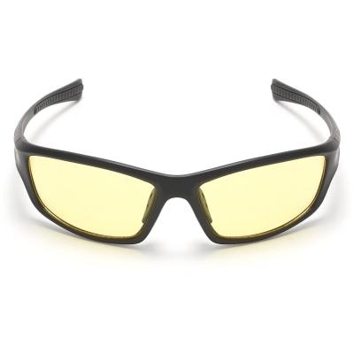 FWE Altair Anti-Fog Glasses - Yellow Lens