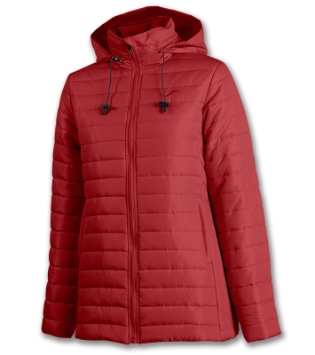 Anorak Vancouver Red Joma