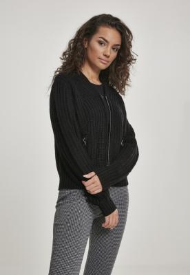 Jachete Knit Bomber pentru Femei Urban Classics