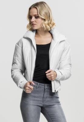 Jachete Oversized High Neck pentru Femei Urban Classics