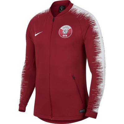 Jachete Nike Qatar Football Anthem