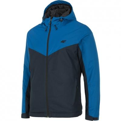 Geaca pentru Ski Men's 4F cobalt H4Z20 KUMN002 36S