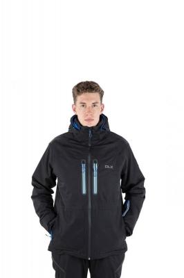 Geaca ski barbati Allen Black DLX