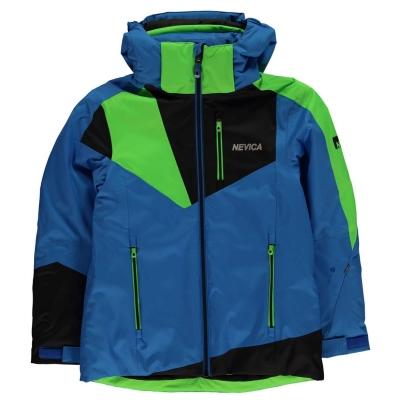 Geaca pentru Ski Nevica Vali de baieti Junior