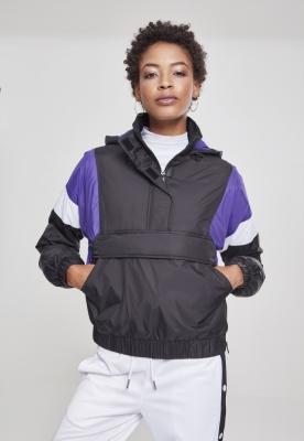 Jachete Pulovere 3-Tone Padded pentru Femei Urban Classics
