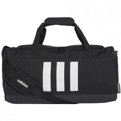 Geanta adidas 3 Stripes Duffel S black GE1237