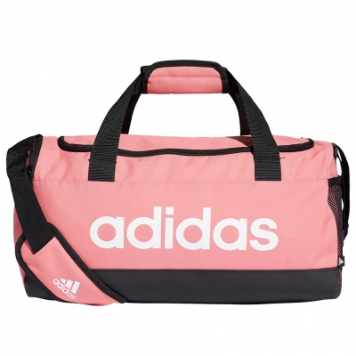 Geanta Adidas Essentials Duffel S pink GN2036