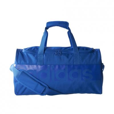 Geanta adidas Tiro Linear TB S blue BS4757 adidas teamwear