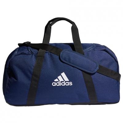 Geanta Adidas Tiro Duffel M navy GH7267 adidas teamwear