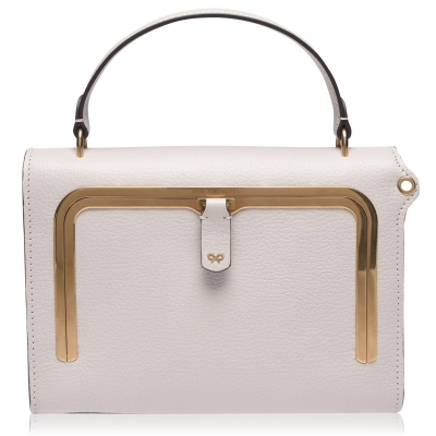 Geanta Anya Hindmarch Postbox Small Tote Handle