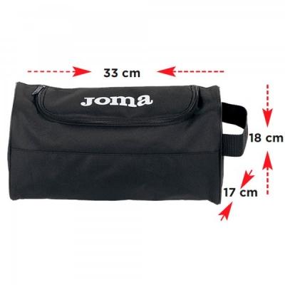 Geanta Adidasi Assortment | Black Pack 5 U. Joma