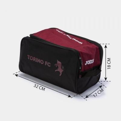 Geanta Adidasi Torino Burgundy Joma