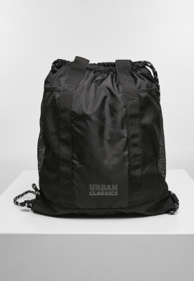 Recycled Polyester Multifunctional Gymbag Urban Classics
