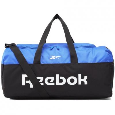 Geanta Umar Reebok Active Core Medium blue-black GN7737