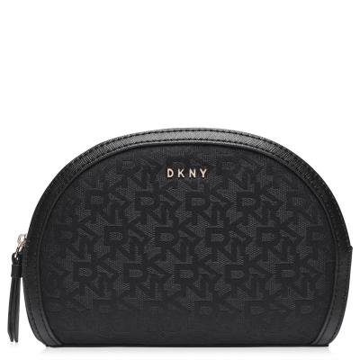 Geanta DKNY DKNY Jacquard Logo Wash