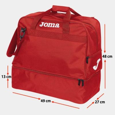 Geanta Training Iii Red -medium- Joma
