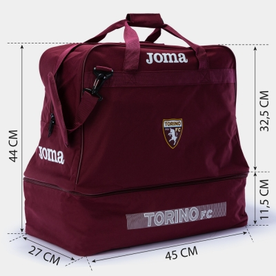 Geanta Training Torino Burgundy Joma