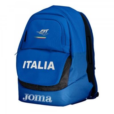 Geanta Fed. Tennis Italy Blue Joma