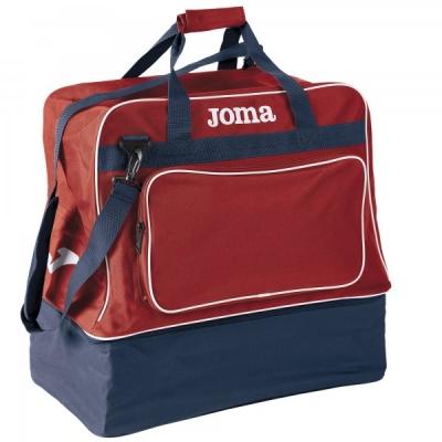 Geanta Medium Novo Ii Red-navy -pack 5- Joma