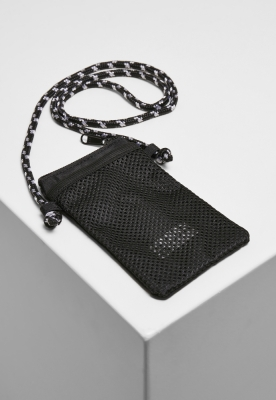 Recycled Polyester Neckpouch Urban Classics