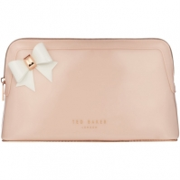 Geanta Ted Baker Alley large bowcos makeup