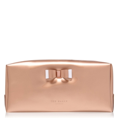 Ted Baker Haiyley Bow Washbag