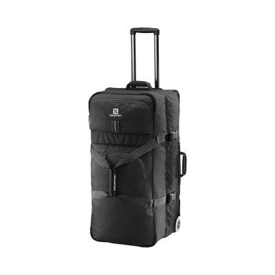 Geanta Voiaj BAG CONTAINER 100 Black NS Salomon