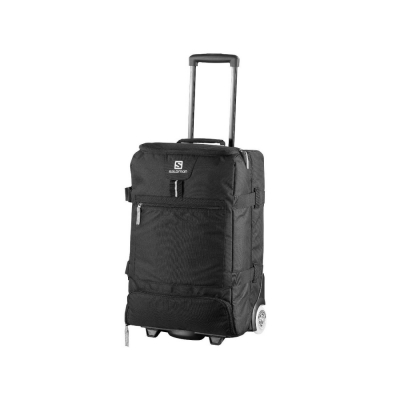 Geanta Voiaj BAG CONTAINER CABIN Black NS Salomon