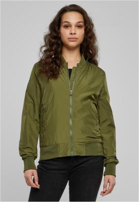 Jachete Light Bomber pentru Femei Urban Classics