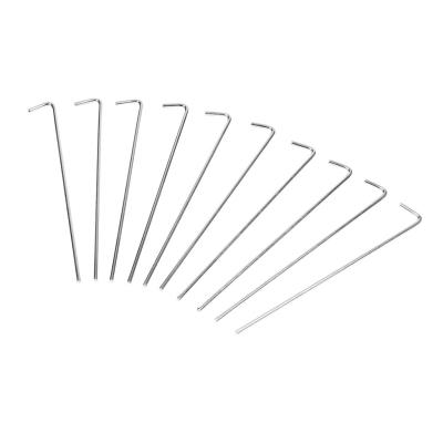 Gelert 7 inch Wire Pegs
