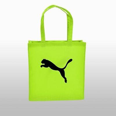 Geanta panza galbena Puma Shopper Safety Femei