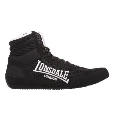 Ghete box Lonsdale Contender pentru Barbati