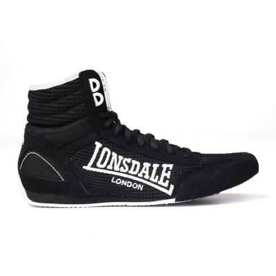 Ghete box Lonsdale Contender de baieti Junior