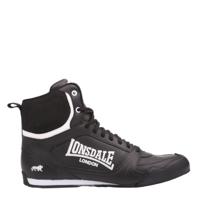 Ghete box Lonsdale Juniors