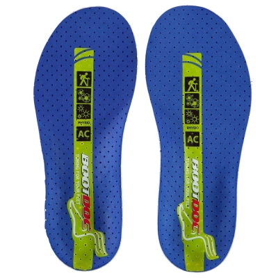 Ghete doc Bd Physio Insoles Boot doc