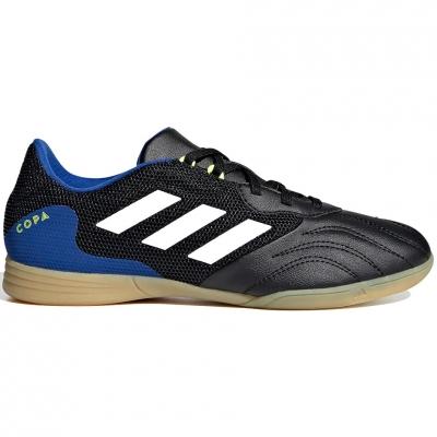 Ghete fotbal adidas Copa Sense.3 IN Sala FX1981 Junior