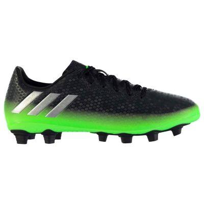 Ghete fotbal adidas Messi 16.4 FG pentru Barbati