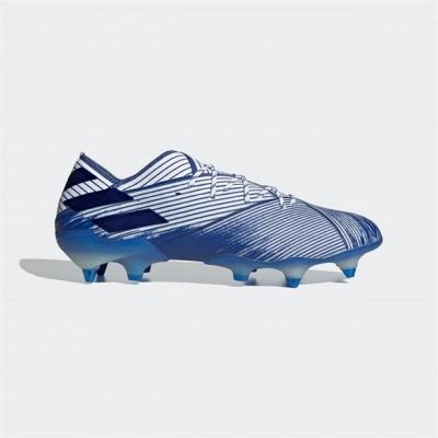 Ghete fotbal adidas Nemeziz 19.1 Soft Ground