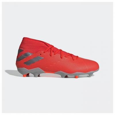 Ghete fotbal adidas Nemeziz 19.3 Firm Ground