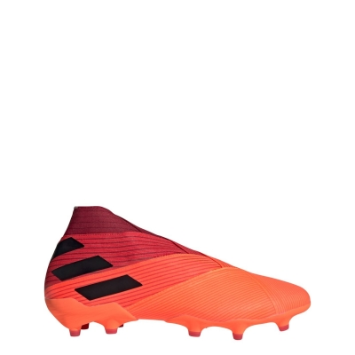 Ghete fotbal adidas Nemeziz 19+ Firm Ground
