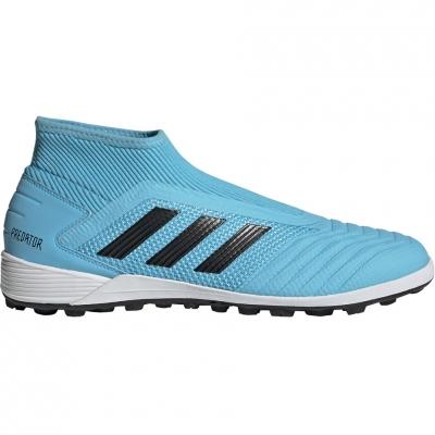 Ghete fotbal adidas Predator 19.3 LL TF blue EF0389