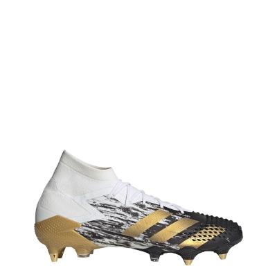 Ghete fotbal adidas Predator Mutator 20.1 Soft Ground