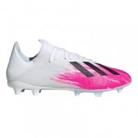 Ghete fotbal adidas X 19.3 FG