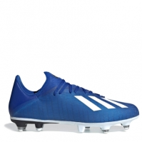 Ghete fotbal adidas X 19.3 Soft Ground