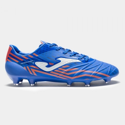 Propulsion Cup 904 Royal Firm Ground Joma