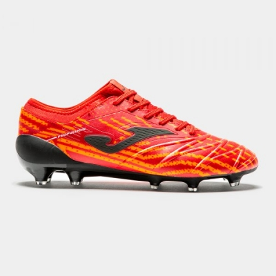 Propulsion Lite 906 Red Firm Ground Joma