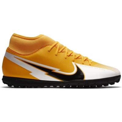 Ghete fotbal Nike Mercurial Superfly 7 Club TF AT7980 801